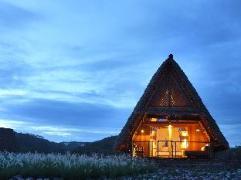 Jeeva Beloam Beach Camp Resort Indonesia