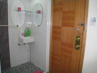 Hung Fai Guest House Hong Kong - Bathroom