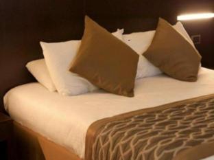 아포지아 호텔