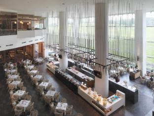 Parkview Hotel Hualien Hualien - The Garden Court Western Restaurant