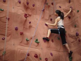 Parkview Hotel Hualien Hualien - Indoor Rock-Climbing