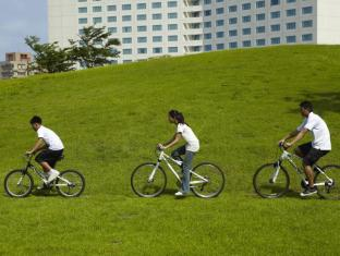 Parkview Hotel Hualien Hualien - Exterior