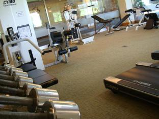 Parkview Hotel Hualien Hualien - Gym