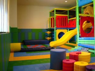 Parkview Hotel Hualien Hualien - Children's Playroom