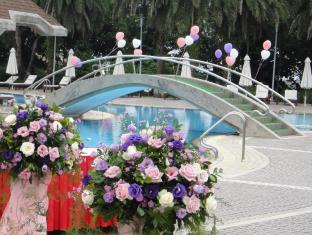 Parkview Hotel Hualien Hualien - Outdoor Swimming Pool