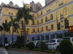 Home Inn - Xinshi Baiyun Golf Guangzhou   Hotel in Guangzhou
