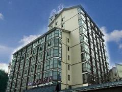 Zhangjiajie Baway  Fashion Hotel | Hotel in Zhangjiajie