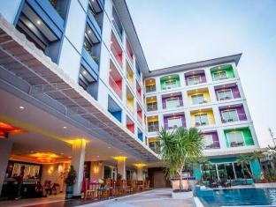 โรงแรม เดอะ ไนนท์ พัทยา