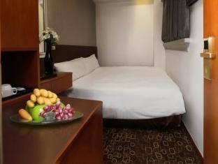 Lander Hotel Prince Edward हाँग काँग - अतिथि कक्ष