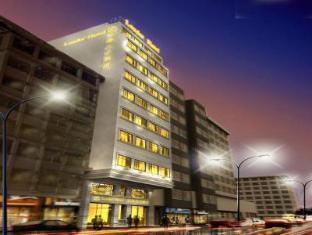 Lander Hotel Prince Edward Hongkong - Hotelli välisilme