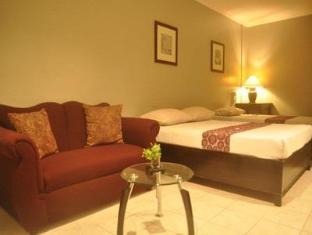 Metro Room Budget Hotel Philippines Manila - Triple Standard Room