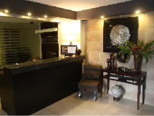 Metro Room Budget Hotel Philippines Manila - Lobby