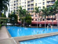 Cheap Hotels in Malacca / Melaka Malaysia | Condominio Moda @ 8th Avenue Kondominium