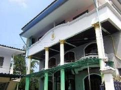 AA Guesthouse | Cheap Hotel in Pattaya Thailand