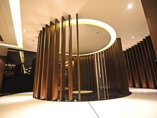 Luxent Hotel Manila - Interior