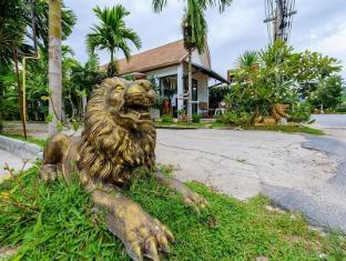 Baan Phu Chalong Phuket - Entrance