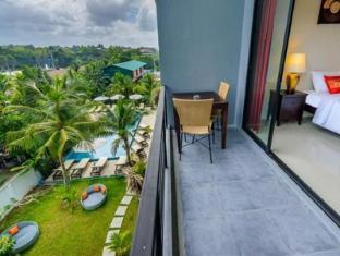 Baan Phu Chalong Phuket - Balcony/Terrace