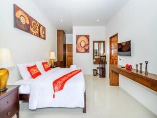 Baan Phu Chalong Phuket - Guest Room
