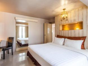 Patong Heritage Hotel Phuket - 2 Bedroom Seaview Suite