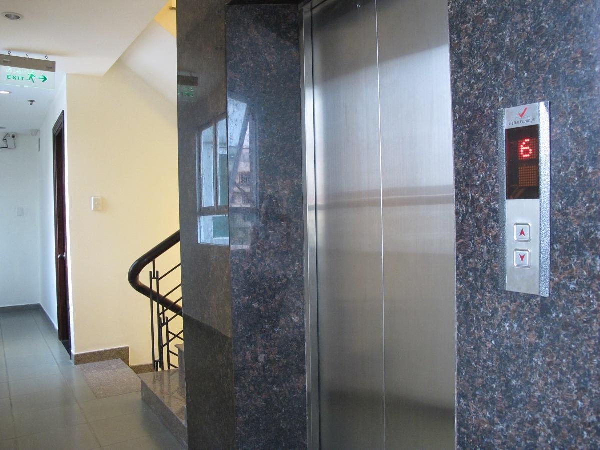 ビズ ホテル ディストリクト 1 - 183 デ タム18