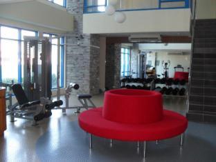 Baqacionista Traveler's Condo Manila - Fitness Room