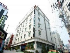 White Castle Hotel South Korea
