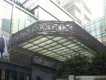 Sanny Hotel: surroundings