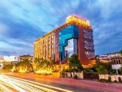 Great Wall Hotel | Myanmar Budget Hotels