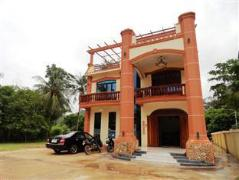 Champeysor Thmey Guesthouse Cambodia