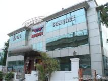 Bulbul Hotel and Banquets: hotel view