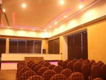 Bulbul Hotel and Banquets: meeting room