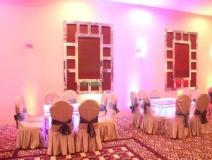 Bulbul Hotel and Banquets: ballroom