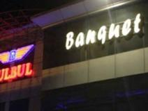 Bulbul Hotel and Banquets: exterior