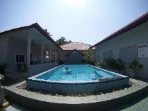 Malaysia Hotel Accommodation Cheap | salt water pool