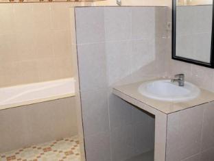 スワン イン バリ島 - バスルーム