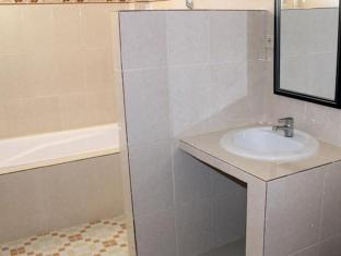 Swan Inn بالي - حمام