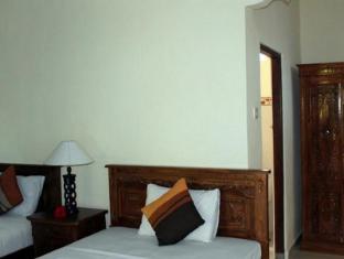 Swan Inn Bali - Gästrum