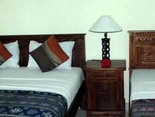 Swan Inn Bali - Kamar Tidur