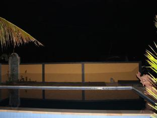 Swan Inn Bali - Kolam renang