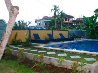 Swan Inn Bali - Pool
