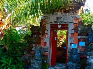 Swan Inn Bali - Entrance