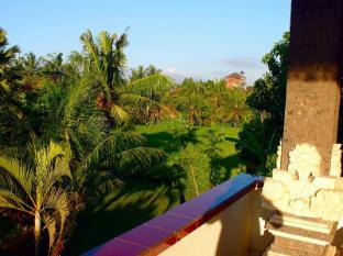Swan Inn Bali - View