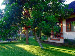 Swan Inn Bali - Utsikt