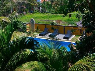 Swan Inn Bali - Taman