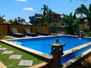 Swan Inn Bali