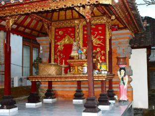 Swan Inn Bali - Hotellin ulkopuoli