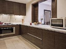 Al Ghurair Arjaan by Rotana: kitchen
