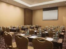 Al Ghurair Arjaan by Rotana: meeting room