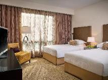 Al Ghurair Arjaan by Rotana: guest room