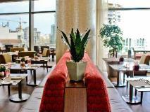 Al Ghurair Arjaan by Rotana: restaurant